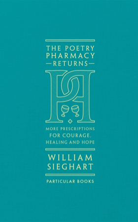 The Poetry Pharmacy Returns cover