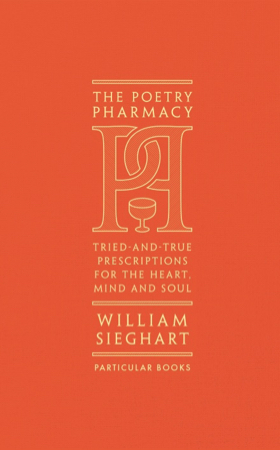 The Poetry Pharmacy cover