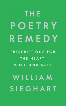 The Poetry Remedy cover