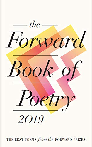 Forward Book of Poetry cover